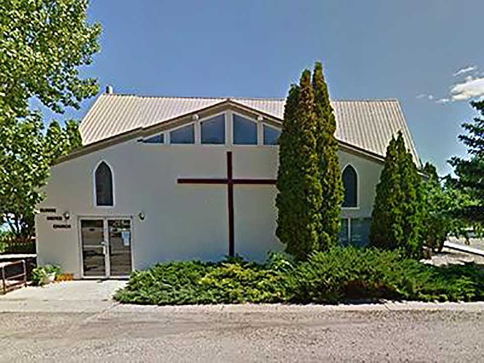 Elrose-United-Church